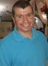 Jose Antonio Gar, 45, Spain, Sevilla