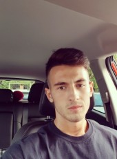 Andrei M, 22, Spain, Fuenlabrada