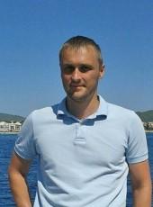 Boris, 32, Russia, Voronezh