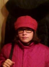 Anya Lyubimova, 32, Russia, Saint Petersburg