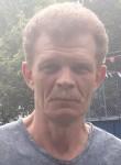 SERGEI  MASLOV, 51  , Moscow