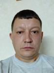Benjamin, 44, Moscow