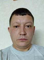 Benjamin, 44, Russia, Moscow