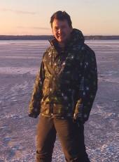 Andrey, 45, Russia, Izhevsk