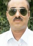 Ibrahim, 52  , Sanaa