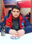 Muslim, 21, Moscow