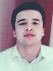 Khan, 23, Uzbekistan, Tashkent