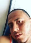 Evaristo, 29  , Managua