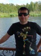 Vladimir, 34, Russia, Orel