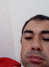 Eder , 33, Brazil, Sao Sebastiao do Paraiso
