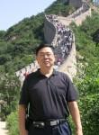 lantian, 58  , Beijing