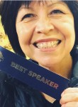 Lucy Smith, 41  , University City
