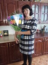 Valentina, 52, Russia, Barnaul