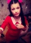 Yana, 23, Lida