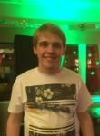 Joshua Evans, 22  , Trowbridge