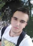 Дімон бой, 28  , Berdychiv
