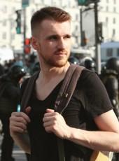 Anton, 30, Russia, Mytishchi