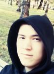 Issaac, 21, Nakhabino