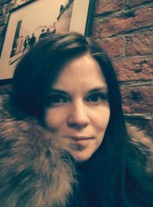 Anna, 33, Russia, Moscow