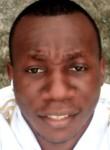 Blondin, 26  , Libreville