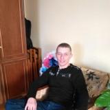 Іgor, 40  , Miedzyrzec Podlaski