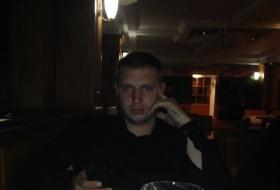 Евгений, 28 - Только Я