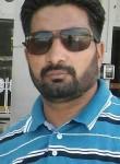 Zubi, 25  , Islamabad