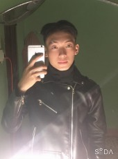 Dâm, 19, Vietnam, Don Luan