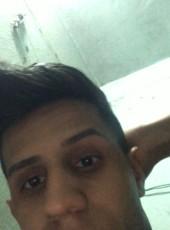 احمد, 22, Iraq, Baghdad