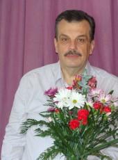 Nikola, 57, Ukraine, Kiev