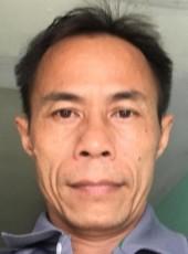 Lap, 45, Vietnam, Ho Chi Minh City