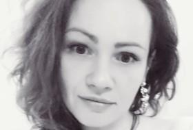 Tatyana, 29 - Just Me