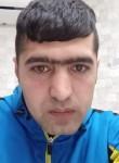 نعمت نیاز محمد, 21, Tehran