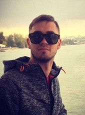 Andrey, 21, Russia, Rostov-na-Donu