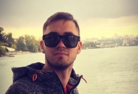 Andrey, 21 - Just Me