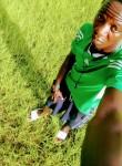 Jupiter khalifa , 23  , Kedougou