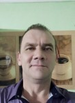 Seryy, 43  , Kalanchak