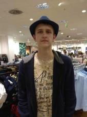 Maksym, 20, Poland, Krakow