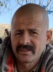 Raed , 45  , Hebron