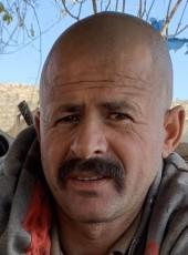 Raed , 45, Palestine, Hebron