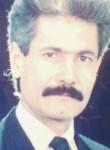 Veysel, 65 лет, Ankara