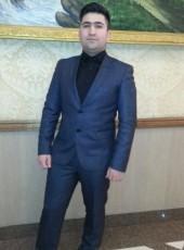 Rasim, 31, Azerbaijan, Qaracuxur