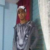 Yoelimis, 21  , Havana