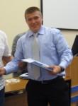 Kirill Polyakov, 28, Moscow