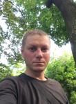 Taras Unguryan, 34, Chernivtsi