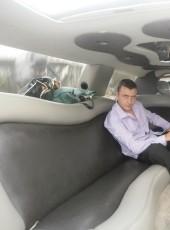 Evgeniy, 39, Ukraine, Kryvyi Rih