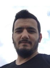 Toprak, 27, Turkey, Istanbul
