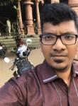 Vijay, 32  , Mettupalayam