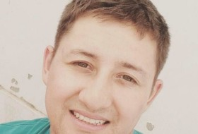 Ignacio, 29 - Just Me