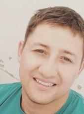 Ignacio, 29, Chile, Arica